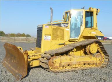 DOWNLOAD Caterpillar D5N TRACK-TYPE TRACTOR Service Repair Manual AKD