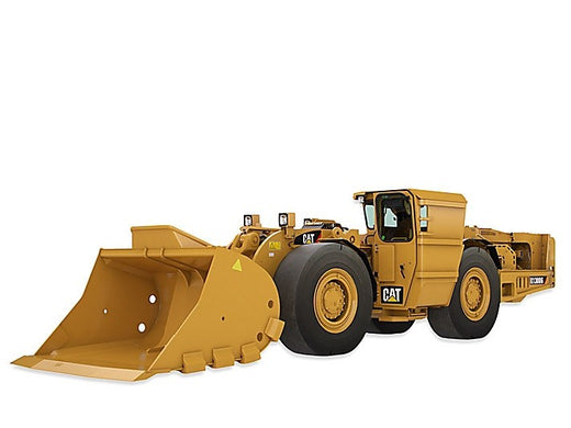 Download Caterpillar R1300G LOAD HAUL DUMP Service Repair Manual LJB