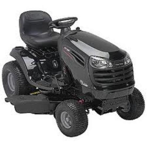 Craftsman 19.5Hp, 42 Deck Electric Start 7 Speed Model No. 247.28902 Lawn Tractor Complete Workshop Service Repair Manual