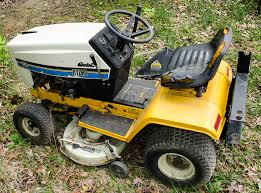 Cub Cadet 1220 1315 1320 1405 1415 1420 Lawn Mower Tractor Workshop Service Repair Manual