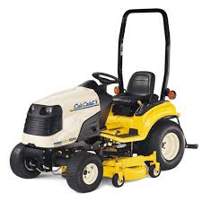 Cub Cadet 5254 Compact Mower Tractor Workshop Service Repair Manual