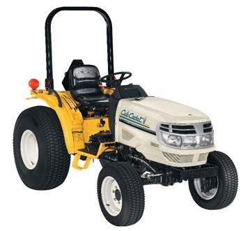 Cub Cadet 7530 Series Tractor Service Repair Manual