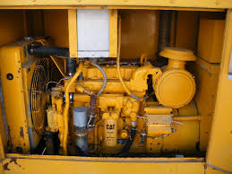 DOWNLOAD CATERPILLAR 3304 GEN SET ENGINE OPERATION AND MAINTENANCE MANUAL 3TC