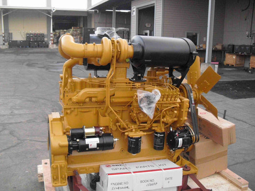 DOWNLOAD CATERPILLAR 3306B GENERATOR SET OPERATION AND MAINTENANCE MANUAL 9DS