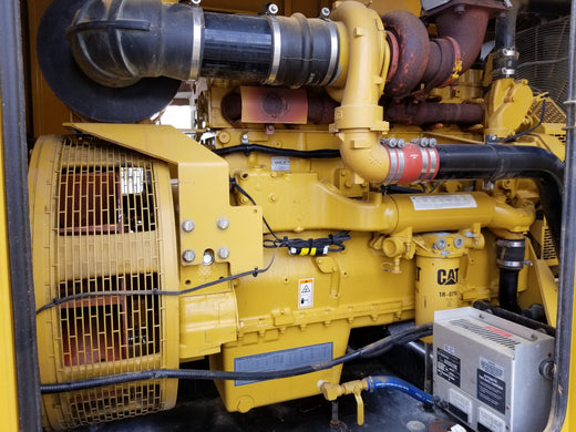DOWNLOAD CATERPILLAR 3456 GEN SET ENGINE OPERATION AND MAINTENANCE MANUAL 9BZ