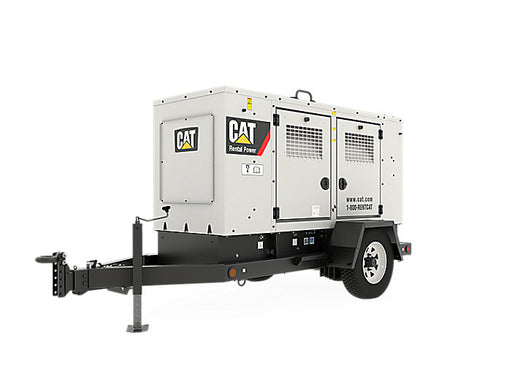 DOWNLOAD CATERPILLAR XQP60 GENERATOR SET OPERATION AND MAINTENANCE MANUAL PR6