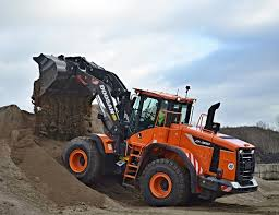 Doosan DL300 Wheel Loader Service Repair Manual PDF