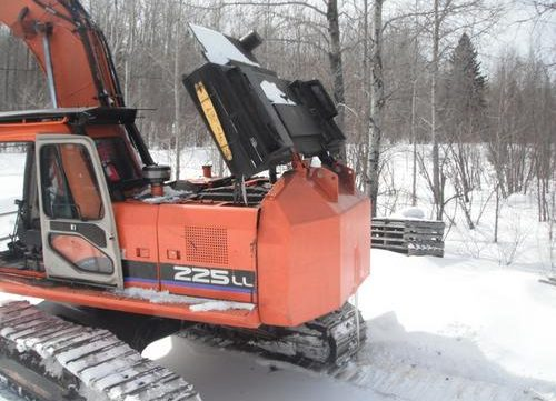 Doosan Solar 225LL Crawled Excavator Workshop Service Repair Manual