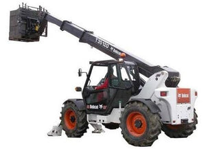 Download 2008 Bobcat T35120SL MP Telescopic Handler Workshop Service Repair Manual