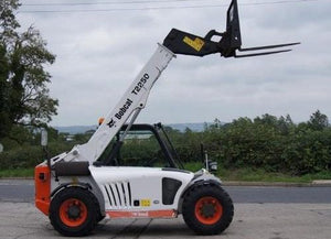 Download 2010 Bobcat T2250 Telescopic Handler Workshop Service Repair Manual
