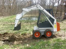 PDF Bobcat 310, 313 Service Repair Manual Skid Steer Loader
