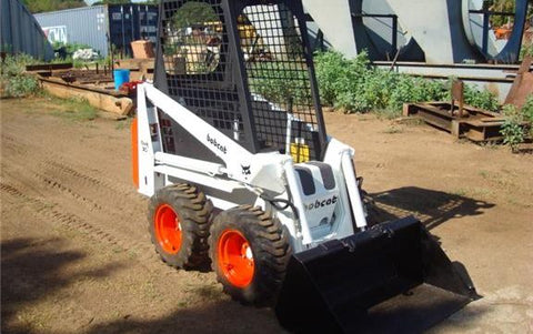 Download Bobcat 310, 313 Skid Steer Loader Workshop Service Repair Manual