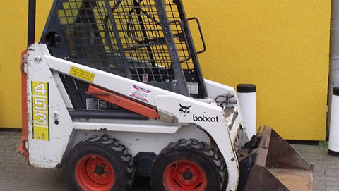 Download Bobcat 453 Skid Steer Loader Workshop Service Repair Manual