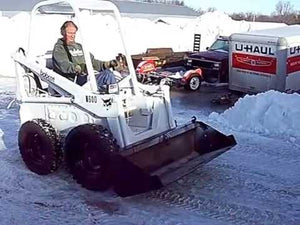 Download Bobcat 600, 600D, 610, 611 Skid Steer Loader Workshop Service Repair Manual