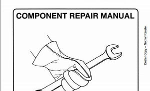 Download Bobcat Hydraulic Pump Workshop Service Repair Manual
