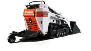 Download Bobcat MT52 Mini Track Loader Workshop Service Repair Manual