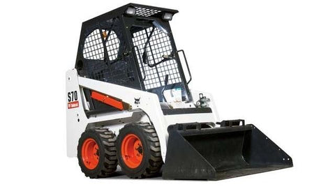Download Bobcat S70 Skid Steer Loader Workshop Service Repair Manual