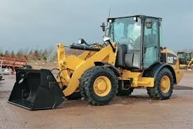 Caterpiilar 906H COMPACT WHEEL LOADER Workshop Service Repair Manual TPE