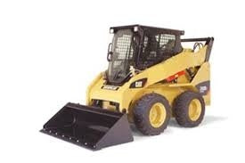 Caterpillar 242B Skid Steer Loader Service Repair Manual 3024C Engine