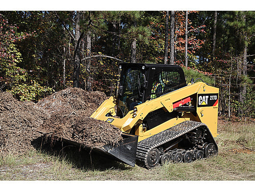 Caterpillar 277D Multi Terrain Loader Service Repair Manual INSTANT DOWNLOAD