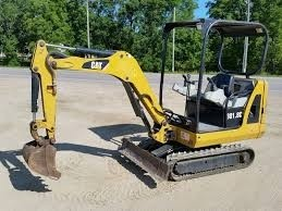 Caterpillar 301.8C MINI HYD EXCAVATOR Service Repair Manual JSB