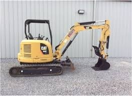 Caterpillar 304E MINI HYD EXCAVATOR Service Repair Manual TTN