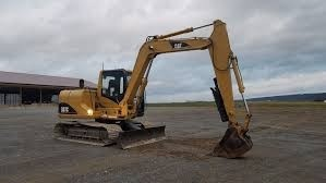 PDF Caterpillar 307C MINI HYD EXCAVATOR Service Repair Manual BCM