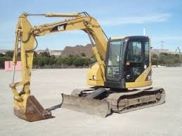 PDF Caterpillar 308C MINI HYD EXCAVATOR Service Repair Manual KCX