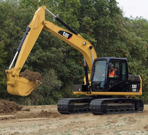Cat 312D2 L EXCAVATOR Service Repair Manual Download