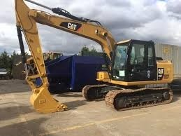 Caterpillar 312F L EXCAVATOR Service Repair Manual LFC