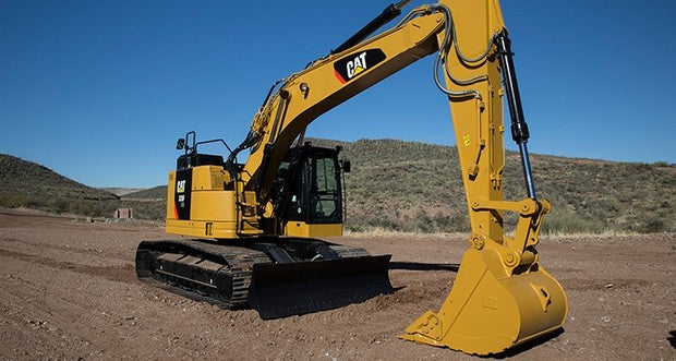 Cat 312F L EXCAVATOR Service Repair Manual Download