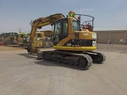 Caterpillar 313C EXCAVATOR Service Repair Manual HGF