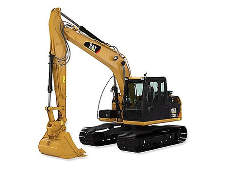 Caterpillar 313D2 EXCAVATOR Service Repair Manual PLD