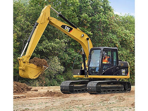 Cat 313D CR EXCAVATOR Service Repair Manual Download