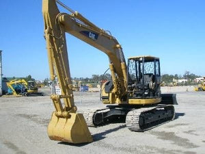 Caterpillar 313D SR EXCAVATOR Service Repair Manual LBR
