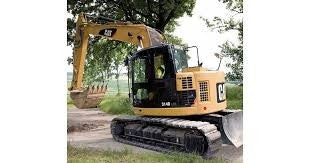 Caterpillar 314D LCR EXCAVATOR Service Repair manual SSZ