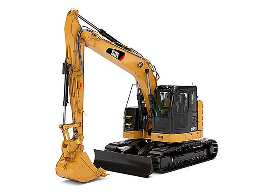 Caterpillar 314E LCR EXCAVATOR Service Repair Manual DKD