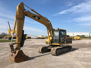 Cat 315B L EXCAVATOR Service Repair Manual Download