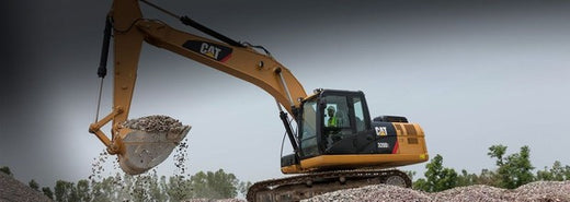 Caterpillar 320D2 EXCAVATOR Service Repair Manual DNP