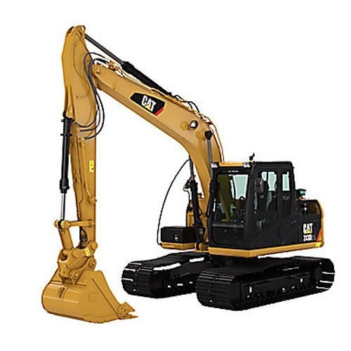 Caterpillar 320D2 L EXCAVATOR Service Repair Manual KHR