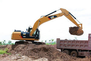Cat 320D2 L EXCAVATOR Service Repair Manual Download