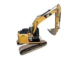 Caterpillar 320E LRR EXCAVATOR Service Repair Manual MEW