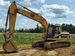 Cat 320 L EXCAVATOR Service Repair Manual Download