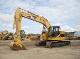 Cat 321C EXCAVATOR Service Repair Manual Download