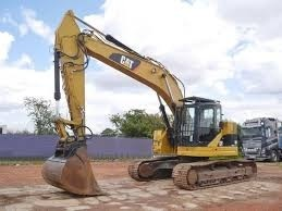 Cat 321D LCR EXCAVATOR Service Repair Manual Download