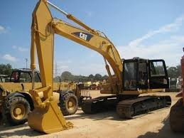 Caterpillar 322B L EXCAVATOR Workshop Service Repair Manual 2ES