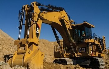 Cat 322C FM EXCAVATOR Service Repair Manual Download
