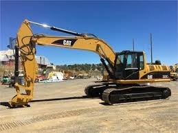 Caterpillar 322C FM EXCAVATOR Workshop Service Repair Manual M2H