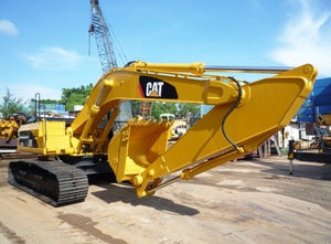 Cat 322L EXCAVATOR Service Repair Manual Download