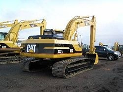 Caterpillar 322N EXCAVATOR Workshop Service Repair Manual 9JL